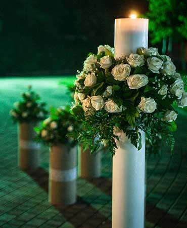 Κτήμα Διώνη | Γάμοι Λάρισα